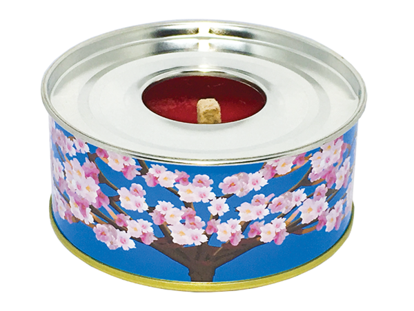 The Outdoor Candle - Cherry Blossom Candle
